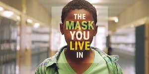 WA Film Premiere: The Mask you Live in