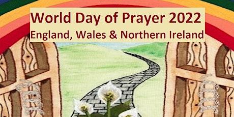 World Day of Prayer Coordinators' Network biglietti