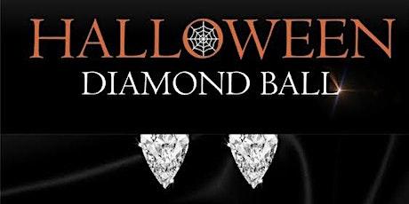 Halloween Diamond Ball tickets