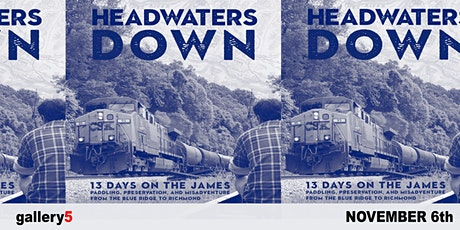 Film Screening - Headwaters Down tickets