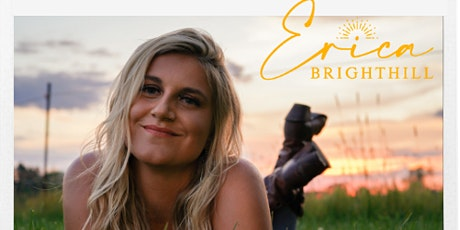 Erica Brighthill Single Release Show tickets