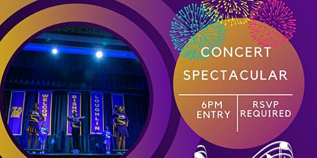 Loughlin's Annual Concert Spectacular tickets