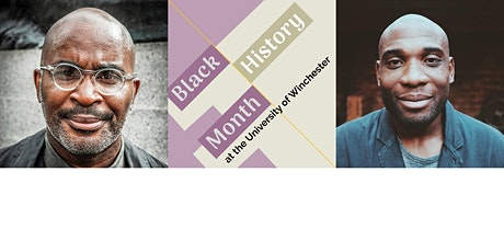 Why Black History Matters tickets