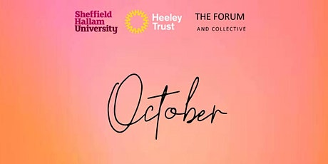 The Forum and Collective: October Edition tickets