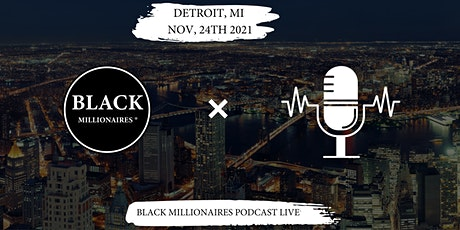 Live Podcast + Network Event tickets