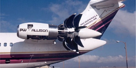 Propfan Technology from the 1980s Until Today tickets