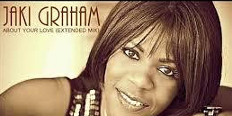 A Jaki Graham Christmas Special tickets