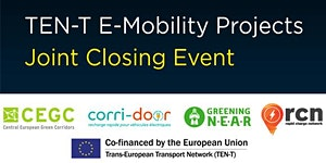 TEN-T E-mobility Projects Joint Closing Event