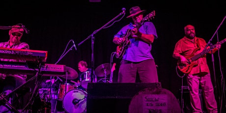 """Los Blancos at """"Saturday Night at the Waterhole"""" tickets"""