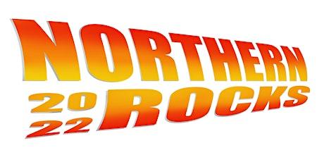 Northern Rocks 2022 tickets
