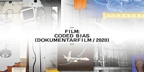 "Film: ""Coded Bias"" Tickets"