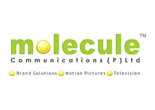 Ajay Shrivastav-Molecule Communications logo