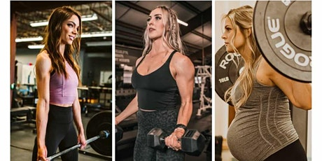 Fitbliss Level Up: A Women's Lifting Seminar tickets