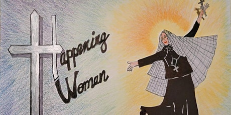 Happening Woman: A New Musical tickets