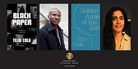 Transnational Series Live: Teju Cole tickets