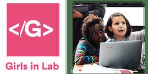 HACKATON  Girls In Lab para niñas y chicas de 7 a 17...