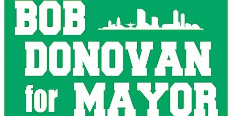 Meet and Greet Bob Donovan tickets