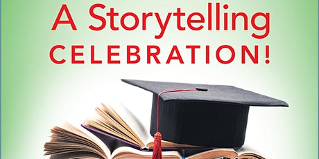 Getting Started For Authors  Storytelling Celebration/Graduation tickets