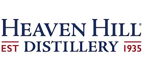 Heaven Hill Bourbon Tasting tickets