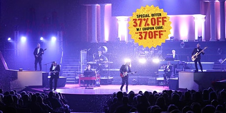 North Metro's Trans Siberian Orchestra Tribute Show tickets