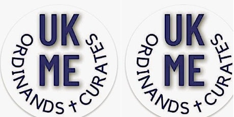 UKME Ordinands and Curates - Panel conversation tickets