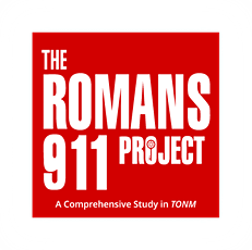 Romans 911 Project tickets