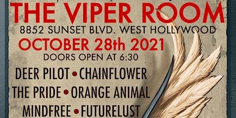Orange Animal at The Viper Room tickets