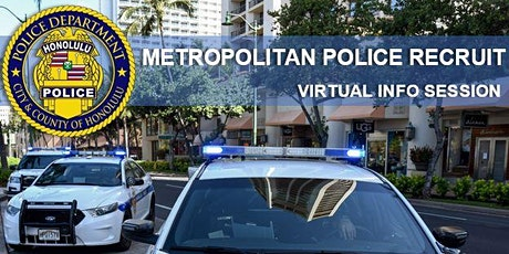 Honolulu Police Recruit Information Session tickets