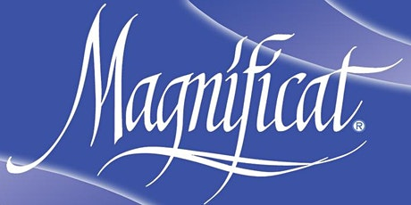 You are invited to a Magnificat Prayer Breakfast tickets