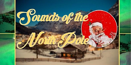 Sounds of the North Pole tickets