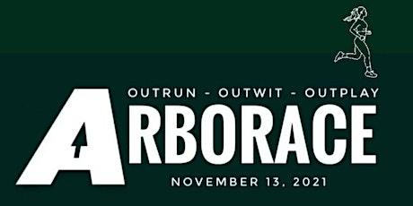 ArboRace 3 (Return of The Arbo) tickets