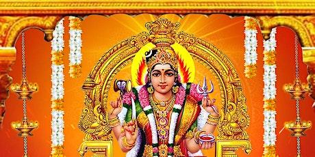 Aathi Parashakti - A Dance Drama Musical tickets