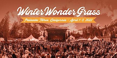 2022 WinterWonderGrass Tahoe tickets