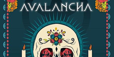Avalancha - Día de Muertos - 5ta edición tickets