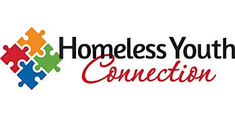 Holiday Preparations - Volunteer Event tickets