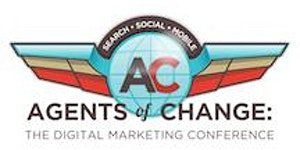 Agents of Change Digital Marketing Conference #aoc2016