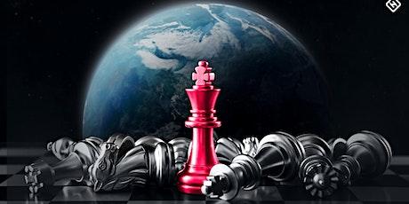 Chess Club UWS tickets