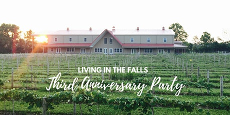 Third Annual Anniversary Party tickets