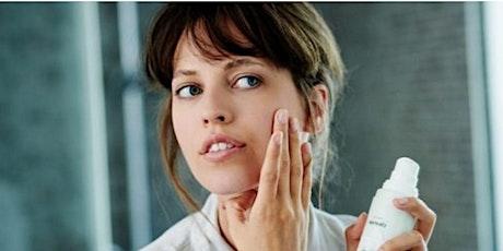 Gratuit : Atelier routine visage billets