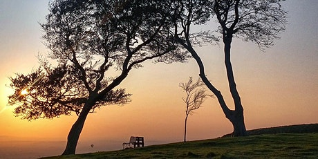 Mindful photography walk on Cleeve Common tickets