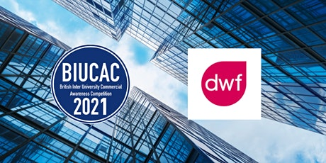 DWF Trainee Panel Webinar tickets