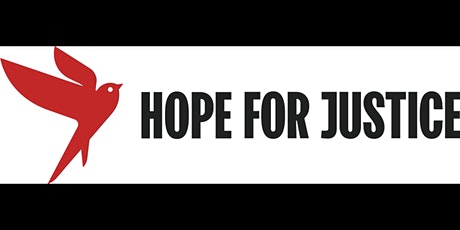 Anti-Slavery Exhibition by Nottingham Trent, Hope For Justice Society tickets