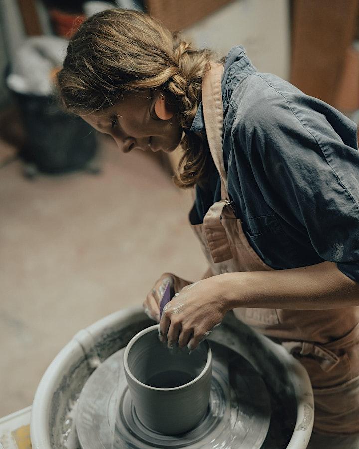 Wolf Ceramics Open Studio RSVP image
