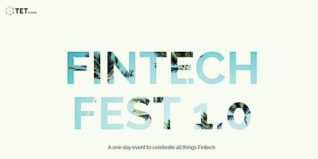 Fintech Fest 1.0 tickets
