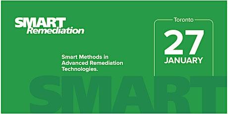 SMART Remediation Toronto Event 2022 tickets