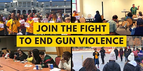 Special Event - A Common Agenda to End Gun Violence tickets