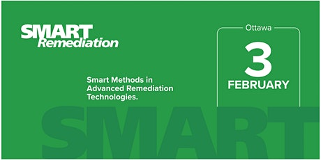 SMART Remediation Ottawa Event 2022 tickets
