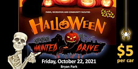 Halloween Haunted Drive tickets