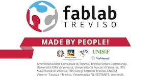 Inaugurazione FabLab Treviso
