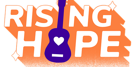 2021 Rising Hope Festival: A Hope Means Nevada Event tickets